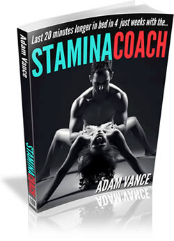 The Stamina Coach And How It's Helping Men Last Longer In Bed